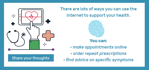 Health content and resources on Learn My Way - what do you and your